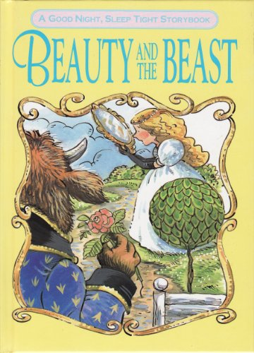 9781858300689: Beauty and the Beast; Hansel and Gretel; Rumpelstiltskin; Thumbelina (Good Night, Sleep Tight Storybook)