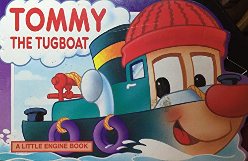 9781858300825: Little Engine Shaped Board Books: Roger the Racer; Billy the Bulldozer; Terry the Taxi; Tommy the Tugboat