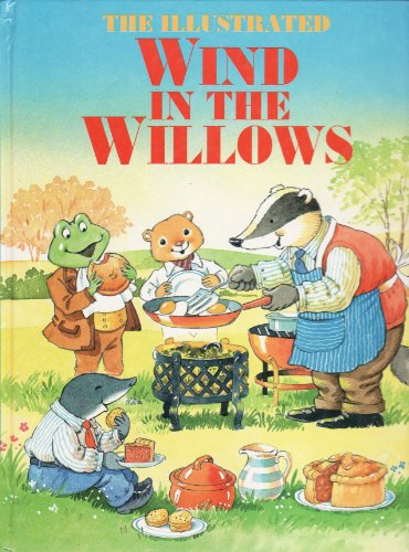 The Illustrated Wind in the Willows: ANNE MCKIE, KEN MCKIE' 'KENNETH GRAHAME