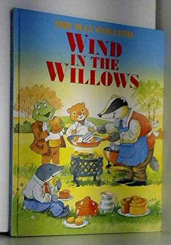 9781858300924: The Illustrated Wind in the Willows