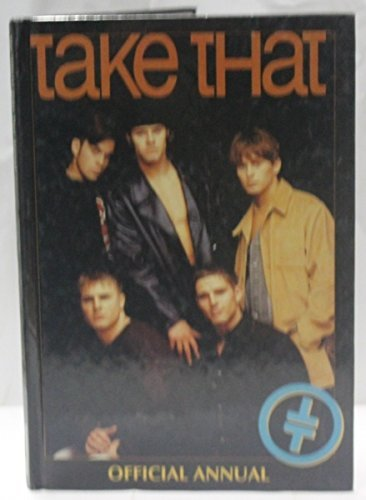 9781858301419: Take That Annual: 1995