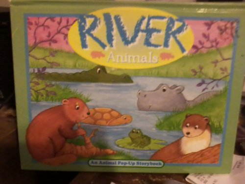 9781858303345: River Animals