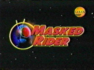 THE OFFICIAL SABAN'S MASKED RIDER ANNUAL: TOMLINSON , BARRIE ( EDITOR ):