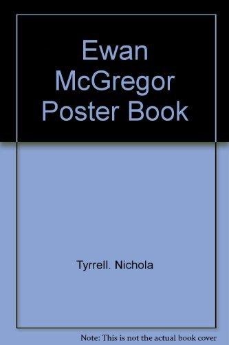 9781858307039: Ewan McGregor Poster Book