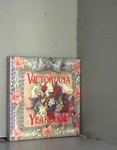 9781858330532: The Victoriana Yearbook [Hardcover] by Cynthia Hart