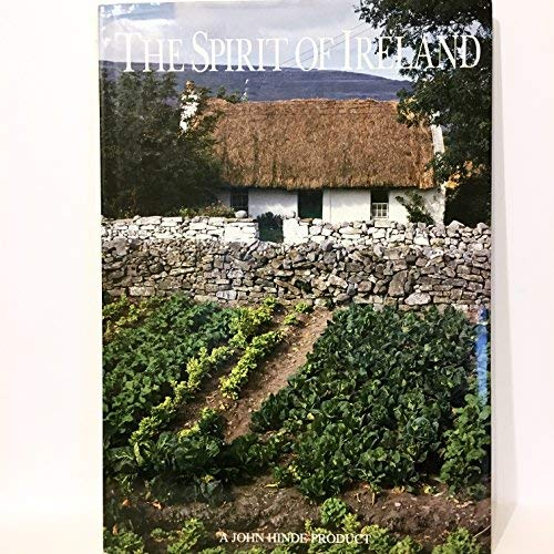 9781858330747: The Spirit of Ireland