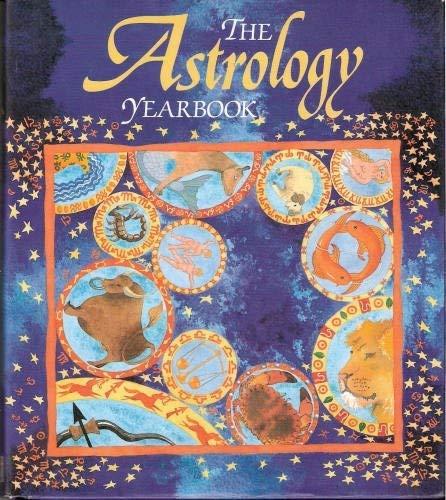 The Astrology Yearbook: Moore, Joan