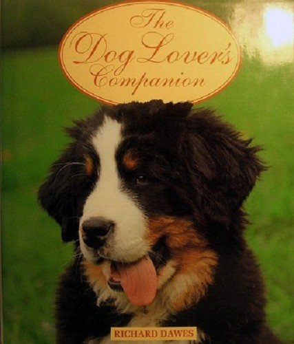 9781858331478: The Dog Lover's Companion