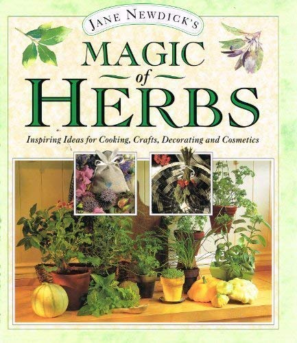 Magic of Herbs.