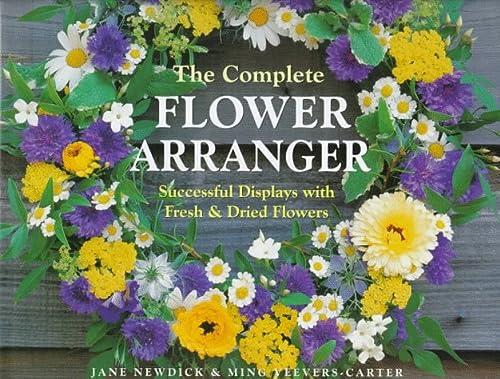 9781858333090: The Complete Flower Arranger