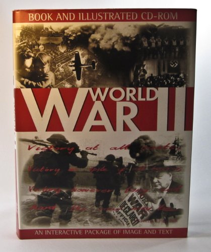 9781858333335: World War II (Historical facts)