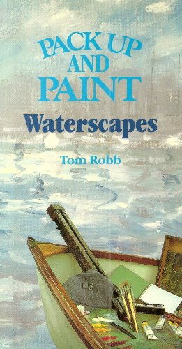 9781858333403: Pack Up and Paint: Waterscapes