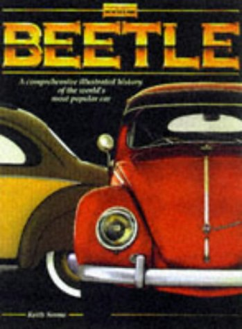 The Beetle, The: Seume, Keith