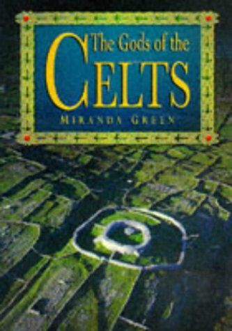 9781858337319: The Gods of the Celts
