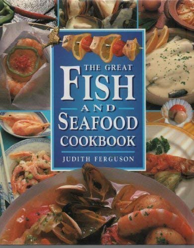 9781858337500: The Great Fish and Seafood Cookbook