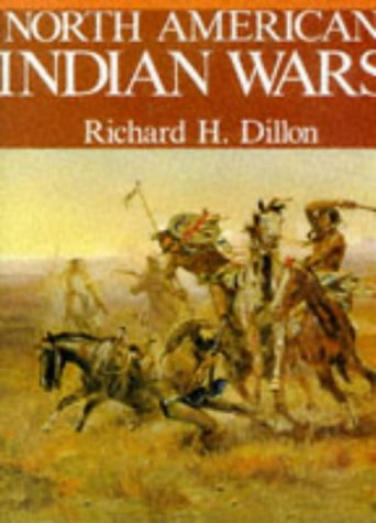 9781858337678: North American Indian Wars