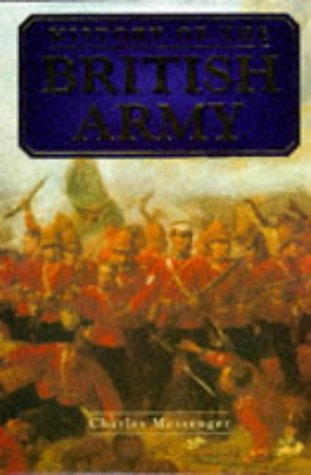 History of the British Army: Messenger, Charles