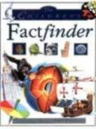 9781858337739: The Children's Factfinder: Thousands of Facts at Your Fingertips