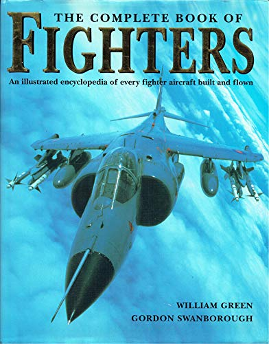 9781858337777: Complete Book of Fighters