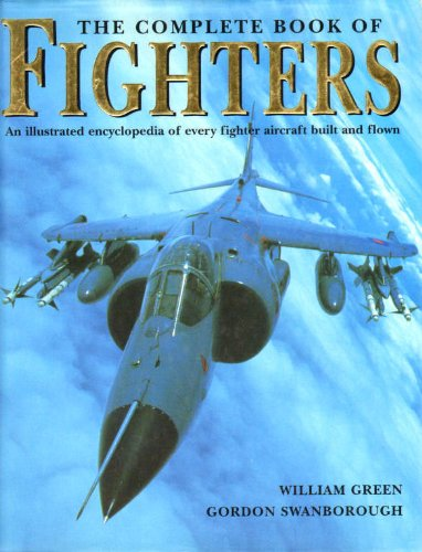 9781858337777: The Complete Book of Fighters