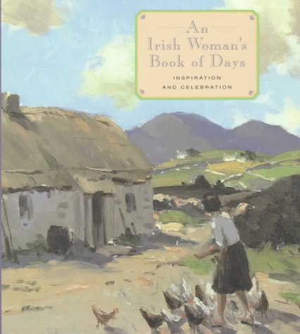 9781858338019: An Irish Woman's Book of Days: Inspiration and Celebration