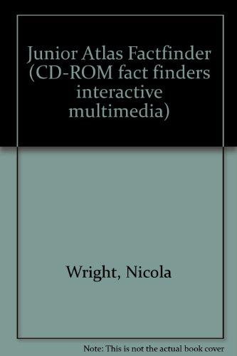 Junior Atlas Factfinder: Wright, Nicola, etc.