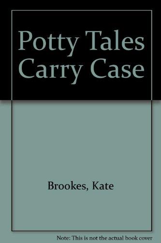 Potty Tales Carry Case (1858339707) by Hazel Songhurst; Kate Brookes