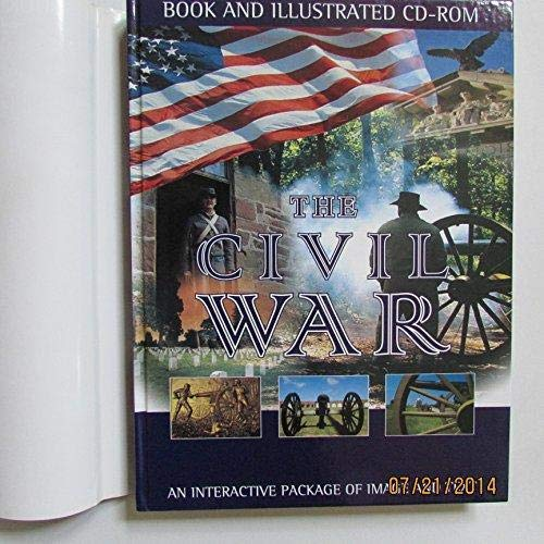 The Civil War, 1861-1965, Interactive Package of: Roth, David