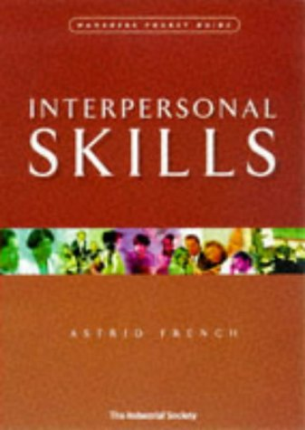 9781858350561: Interpersonal Skills