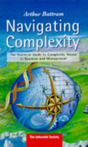 9781858358994: Navigating Complexity