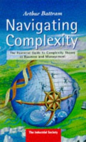 Navigating Complexity: Arthur Battram