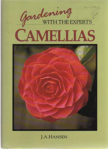 9781858370309: Gardening With the Experts Camellias