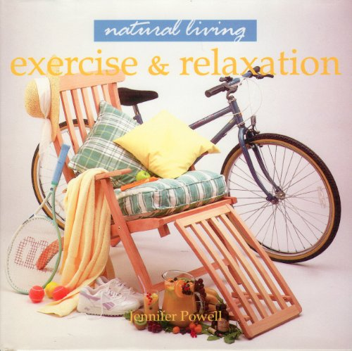 9781858370620: Natural Living: Exercise\relax