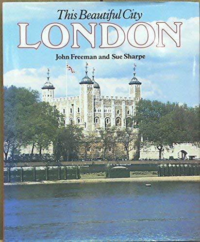 9781858410111: This Beautiful City London