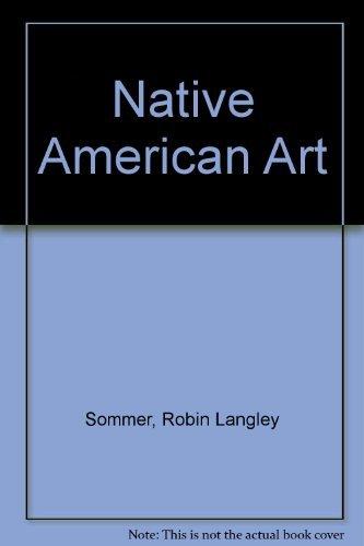 9781858410876: Native American Art