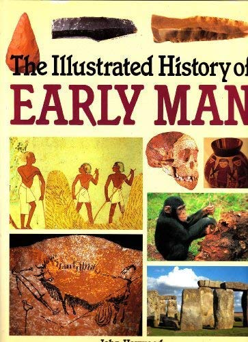 9781858411460: Illustrated History of Early Man