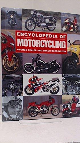 9781858411668: Encyclopedia of Motorcycling