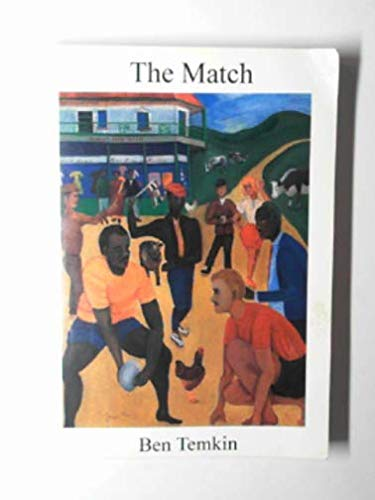 The Match: Temkin, Ben