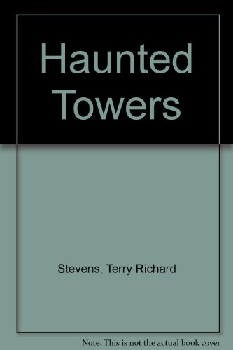 9781858453453: Haunted Towers
