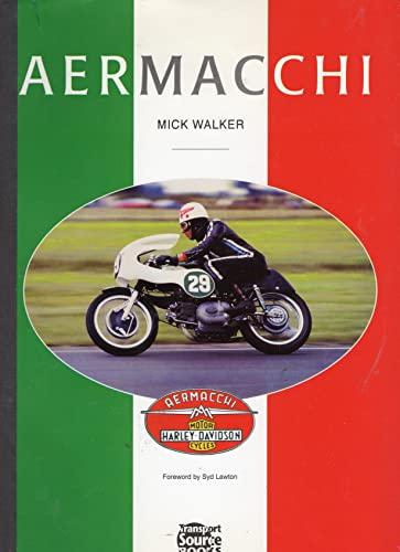 9781858475011: Aermacchi (Mick Walker Motorcycle)