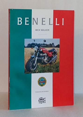 9781858475028: Benelli