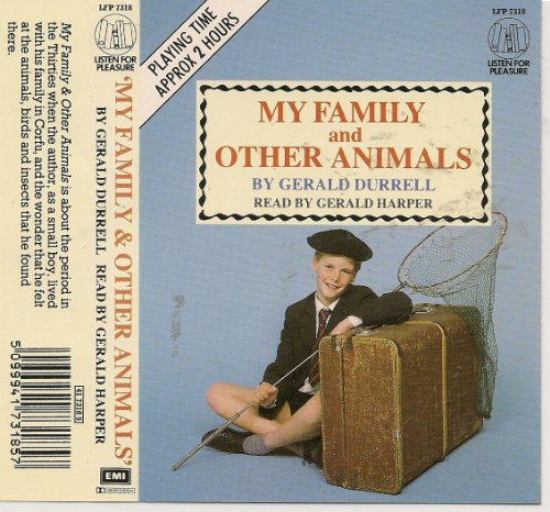9781858480411: My Family and Other Animals