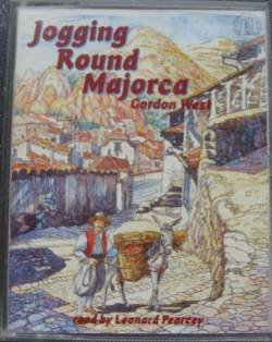 Jogging Round Majorca (1858482240) by Gordon West