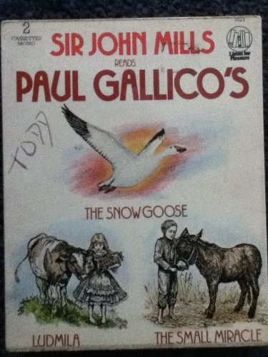 The Snow Goose (1858482550) by Paul Gallico