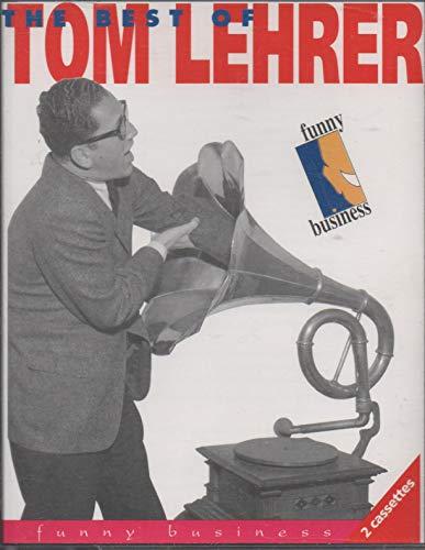 The Best of Tom Lehrer: Leher, Tom