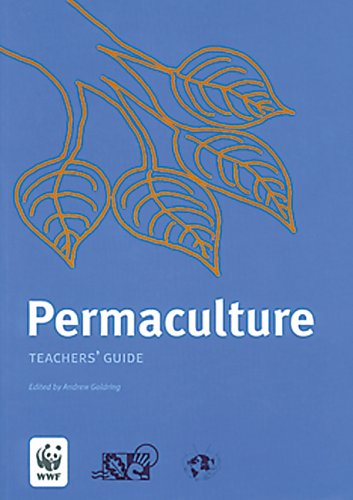 9781858501680: Permaculture Teachers' Guide