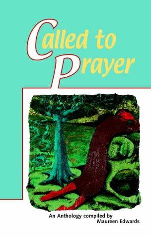 Called to Prayer