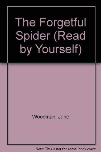 9781858541297: The Forgetful Spider: (Read by Yourself Series)
