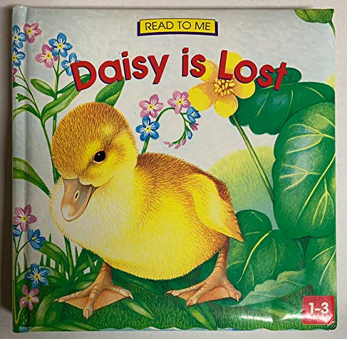 Daisy Is Lost (Read to Me)