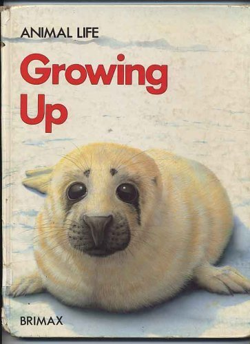 Growing Up (The Fight for Survival): O'Callaghan, Karen;Londesborough, Kate